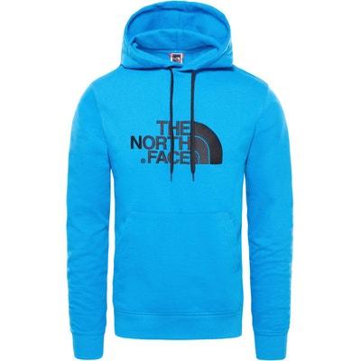 587beaf090 Light Drew Peak - Couche intermédiaire Homme - bleu THE NORTH FACE