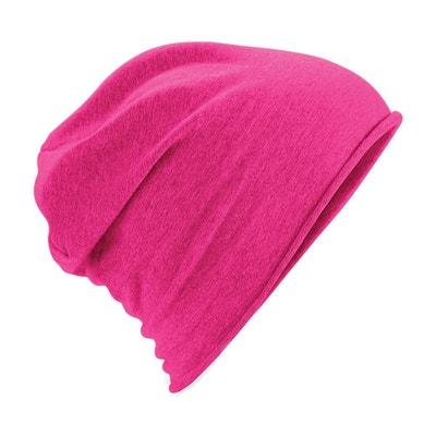 Bonnet femme en solde   La Redoute 11f41661fc5