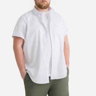 a1216b8530abc Camicie taglie comode da uomo