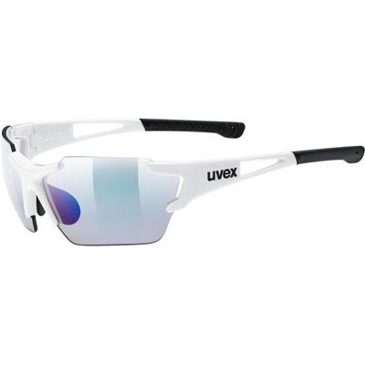 Sportstyle 803 Race VM - Lunettes cyclisme - Small blanc UVEX 1df5ef56e5bc