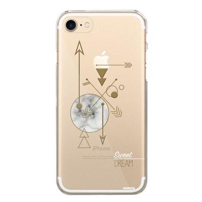 coque iphone xr contour blanc