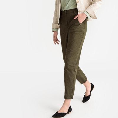 Rechte broek, standaard taille Rechte broek, standaard taille LA REDOUTE COLLECTIONS