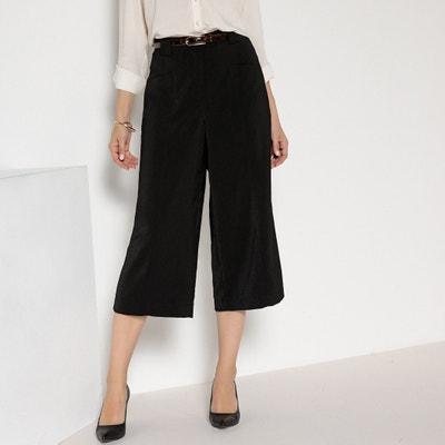 5413dc39a6 Pantaloni larghi da donna | La Redoute