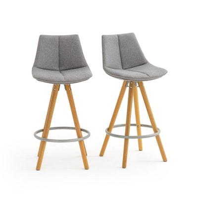 chaise de cuisine demi haute