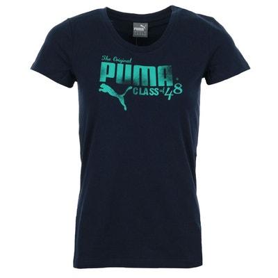 39363f9c49 T-shirt Womens Graphic Tee T-shirt Womens Graphic Tee PUMA