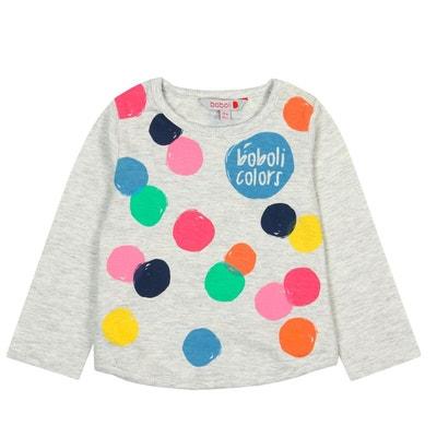 T-shirt Tricot Flame BOBOLI 420be94a109
