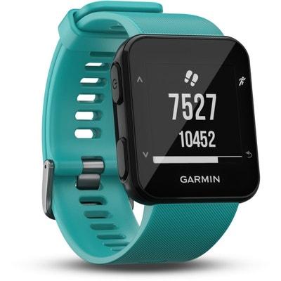 9953208092 Montre sport GPS Forerunner 30 turquoise Montre sport GPS Forerunner 30  turquoise GARMIN