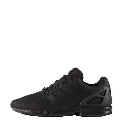 adidas zx flux noir turquoise