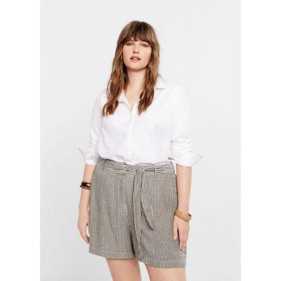 mode attrayante disponible Réduction Short femme bermuda femme grande taille - Castaluna | La Redoute