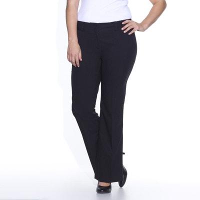 04f5e3af233 Pantalón bootcut extra confort Pantalón bootcut extra confort CASTALUNA