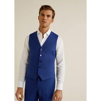 marque célèbre comment chercher Style magnifique Manteau et blouson homme MANGO MAN | La Redoute