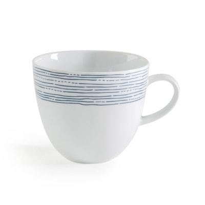 Confezione da 4 Mugs porcellana Agaxan Confezione da 4 Mugs porcellana Agaxan AM.PM