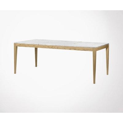 Table marbre design | La Redoute