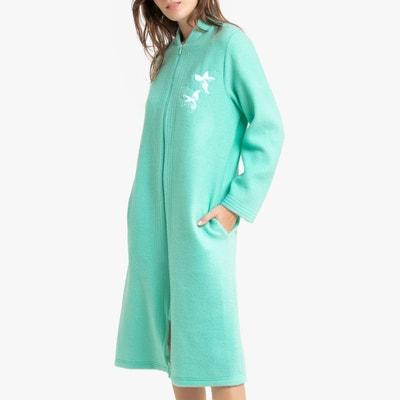 Robe De Chambre Femme Pas Cher La Redoute