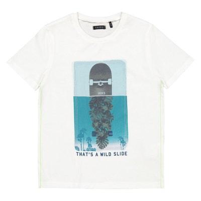 cfd77dc27eb29 Tee shirt, polo garçon - Vêtements enfant 3-16 ans en solde IKKS ...