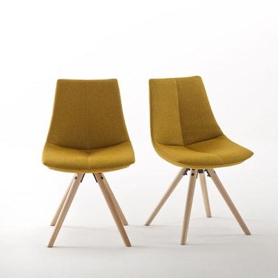 Chaise moutarde | La Redoute