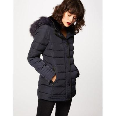 8d09684fe8a1 Manteau doudoune longue femme en solde   La Redoute
