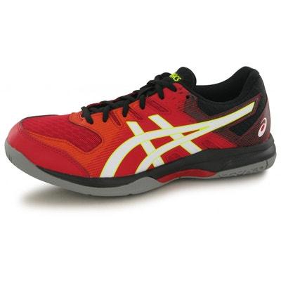 chaussures asics femme handball
