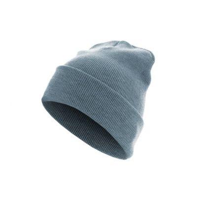 8fc14dbc3aa7a Bonnet Long Bleu Denim MASTERDIS Flap Long Indigo URBAN CLASSICS URBAN  CLASSICS. «