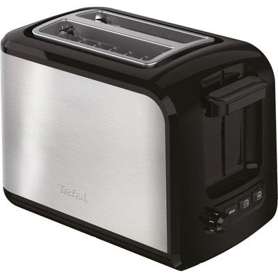 Grille pain toaster vision 11541 noir Magimix | La Redoute