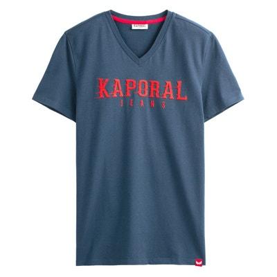 b2bae6a3c5e28 T-shirt manches courtes