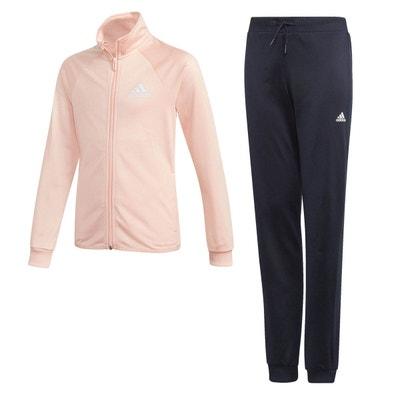 905cbabee41 Vente jogging enfant fille adidas