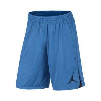 new arrivals 8c3d2 f1967 Short Entraînement Nike Jordan Alpha Knit Bleu Short Entraînement Nike  Jordan Alpha Knit Bleu JORDAN