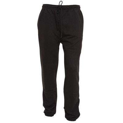 0e3f7ba921c Pantalon de jogging (bas de jambes élastiques) FLOSO