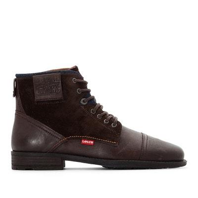 Zapatos HombreLa Redoute Levi's Zapatos Levi's Para uFK51Jc3Tl