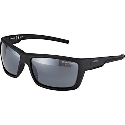 Slay - Lunettes cyclisme - noir Slay - Lunettes cyclisme - noir ALPINA 8af23224b1be