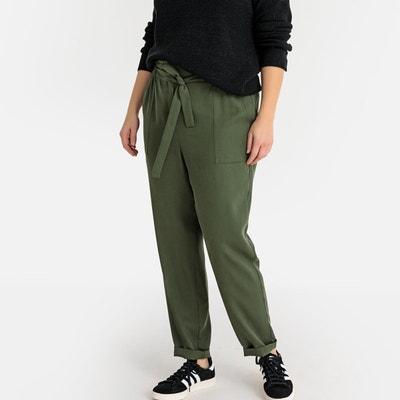 Pantalon cuisses rondes femme - Castaluna  3b92b815527