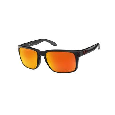 Holbrook XL - Lunettes cyclisme - orange noir OAKLEY afc8d31e87f5