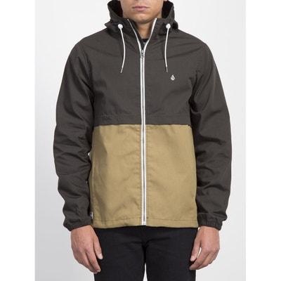 hot-vente dernier styles frais meilleur Manteau et blouson homme VOLCOM | La Redoute