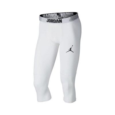 db0a94137eb Collant 3 4 Nike Jordan 23 Alpha Blanc Collant 3 4 Nike Jordan 23