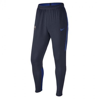 932fae49ba Pantalon de survêtement Nike FC Barcelona Dry Strike - 808952-451 NIKE