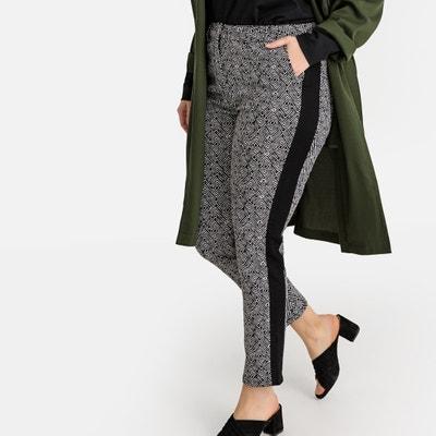 9a7ba1c7cf19 Pantaloni taglie forti donne