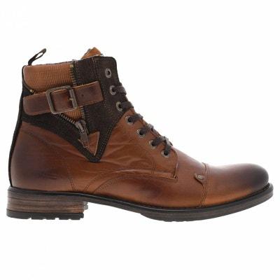 Boots hautes Redskins Yero es REDSKINS e1388b0a7c9