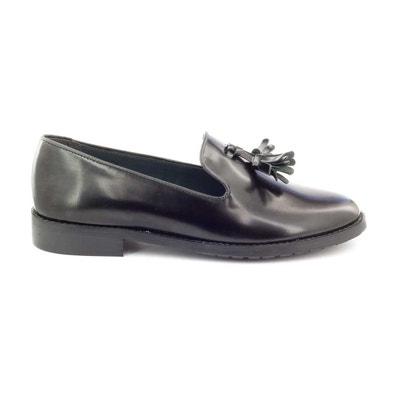 separation shoes 62d5a 94d98 Boni Aspen - chaussures noir BONI SIDONIE