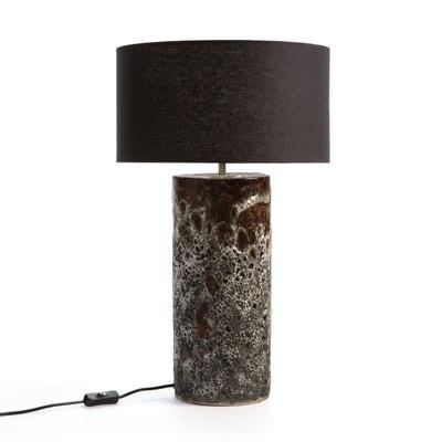 Lampe Ceramique La Redoute
