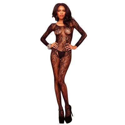 b9989aa88 Lingerie, sous-vêtements femme LEG AVENUE | La Redoute