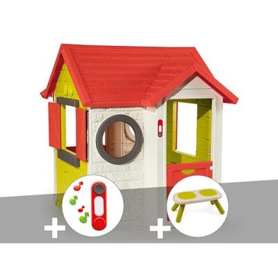 maison maisonnette enfant la redoute