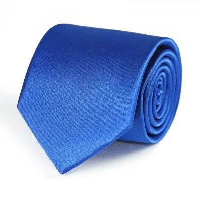 0da7873bea96 Cravate Bleu roi DandyTouch - Fabriqué en europe Cravate Bleu roi  DandyTouch - Fabriqué en europe