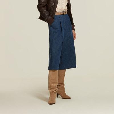 Femmes Doublé de fourrure d/'hiver confortables à Lacets Randonnée Marche Bottes Taille 3-8