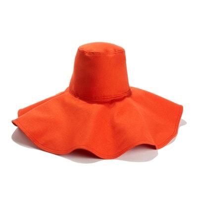 Chapeau à large bord Chapeau à large bord QUYNH BUI X LA REDOUTE