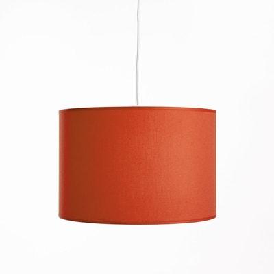 suspension luminaire orange la redoute. Black Bedroom Furniture Sets. Home Design Ideas