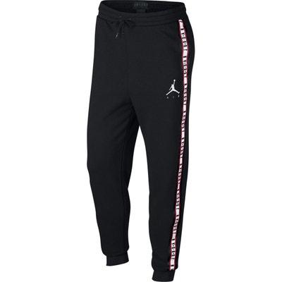 Pantalon de survêtement Nike JUMPMAN AIR HBR PANT - Ref. AR2250-010 NIKE 791ee48080d