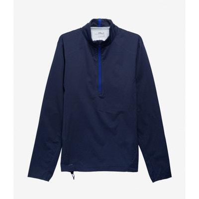 Veste de golf STRATUS HZ UNLINED JACKET BLUE Veste de golf STRATUS HZ  UNLINED JACKET BLUE. Soldes. RALPH LAUREN f07842727b2d