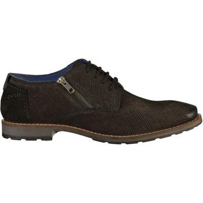 achat spécial gamme de couleurs exceptionnelle haute couture Chaussures de ville homme BUGATTI   La Redoute