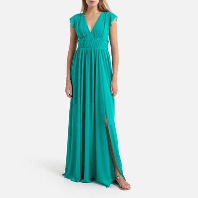 Robe verte mariage | La Redoute