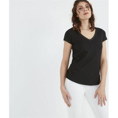 8d571b29036 T-shirt basique T-shirt basique GRAIN DE MALICE
